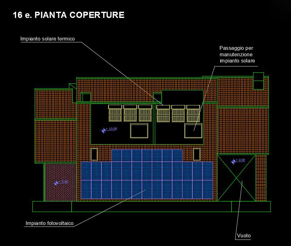 copertura coppo fotovoltaico